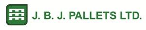 JBJ Pallet logo